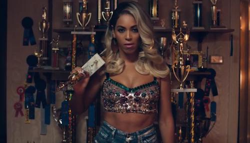 Writing Club: Beyoncé Edition